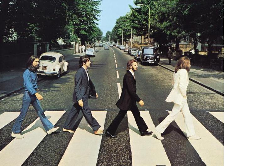 Smile Beatles Fans You Re On The Abbey Road Webcam