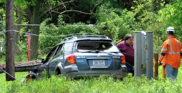 Guilderland Car Crash