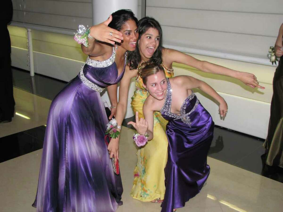 Were you seen at the Danbury High School Prom at the Matrix Corporate Center in Danbury, CT on Friday, May 27, 2011?