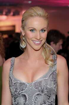 WASHINGTON, DC - APRIL 30:  Candice Crawford attends the TIME/CNN/People/Fortune White House Correspondents' dinner cocktail party at the Washington Hilton on April 30, 2011 in Washington, DC.  (Photo by Michael Loccisano/Getty Images for Time Warner) *** Local Caption *** Candice Crawford; Photo: Getty Images For Time Warner