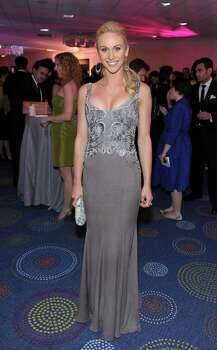 WASHINGTON, DC - APRIL 30:  Candice Crawford attends the TIME/CNN/People/Fortune White House Correspondents' dinner cocktail party at the Washington Hilton on April 30, 2011 in Washington, DC. Photo: Getty Images