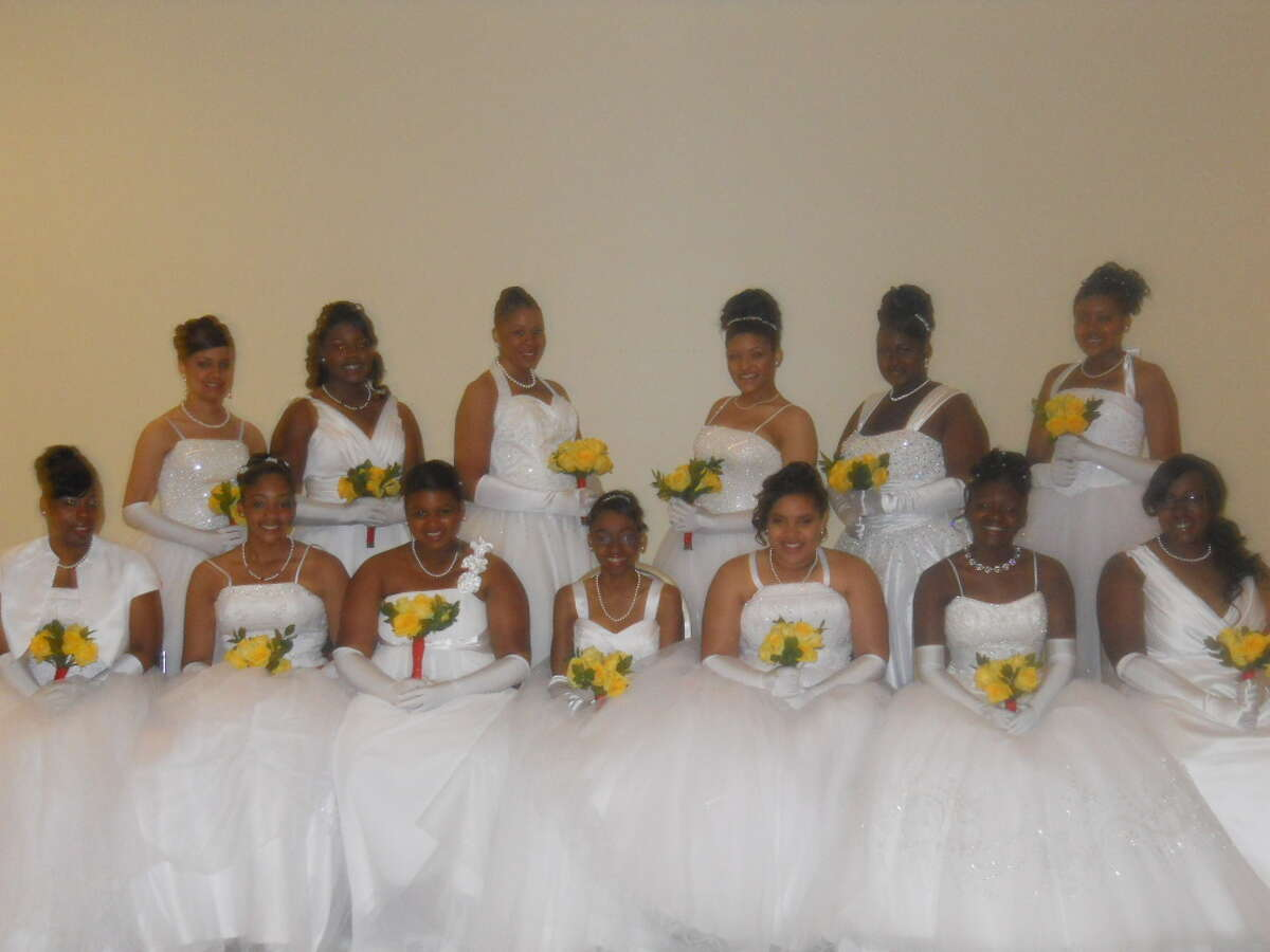 Were you seen at the 2011 Delta Cotillion?