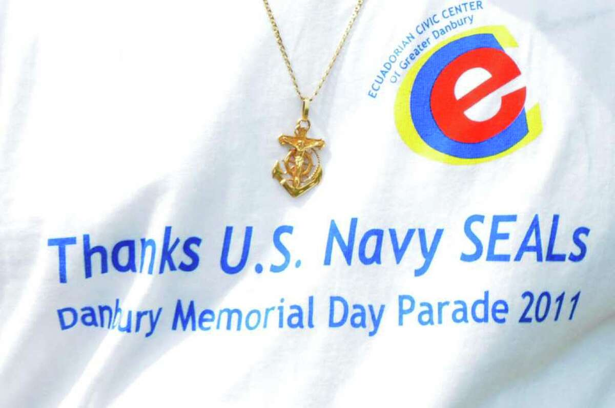 The Danbury Memorial Day Parade on Monday May 30, 2011.