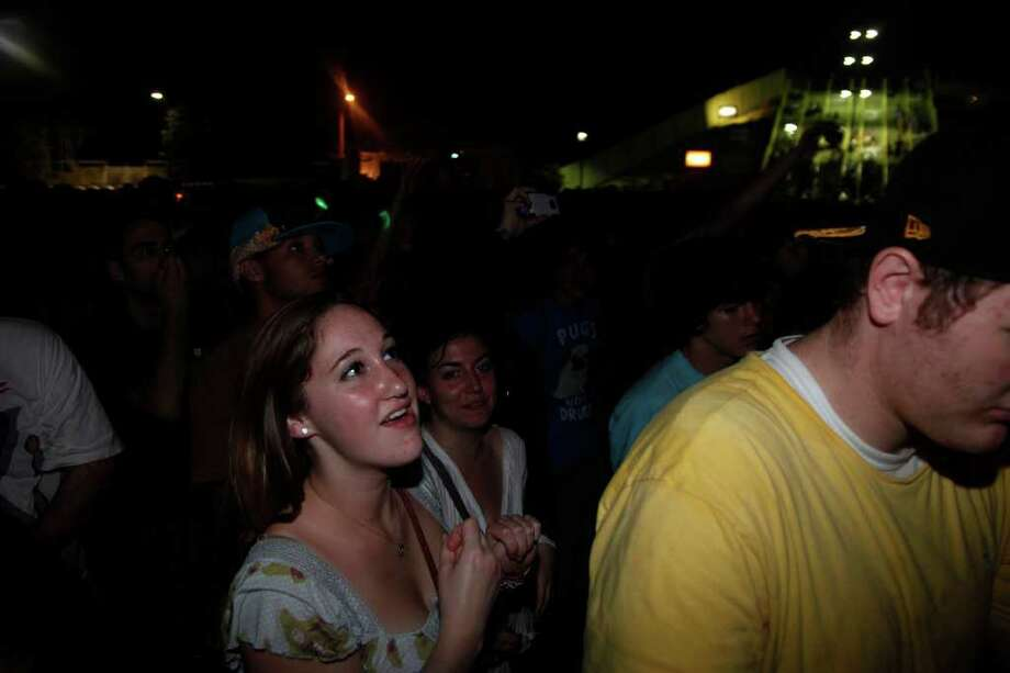 Sunday May 29th B.O.M.B. Fest Seen Gallery Photo: Adriana Sanchez / Stamford Advocate Freelance