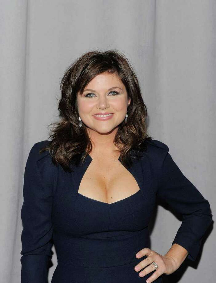 Now: Actress Tiffani Thiessen seen in 2011. Photo: Jemal Countess, Getty Images / 2011 Getty Images