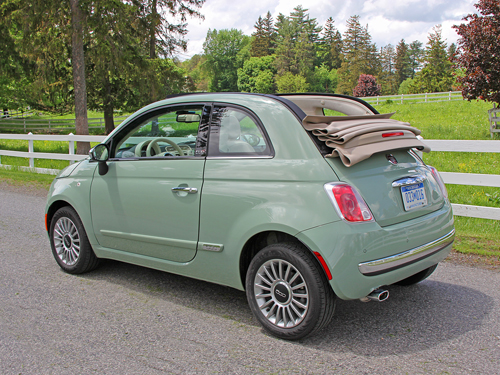budget tan 2012 fiat 500 cabrio times union. Black Bedroom Furniture Sets. Home Design Ideas