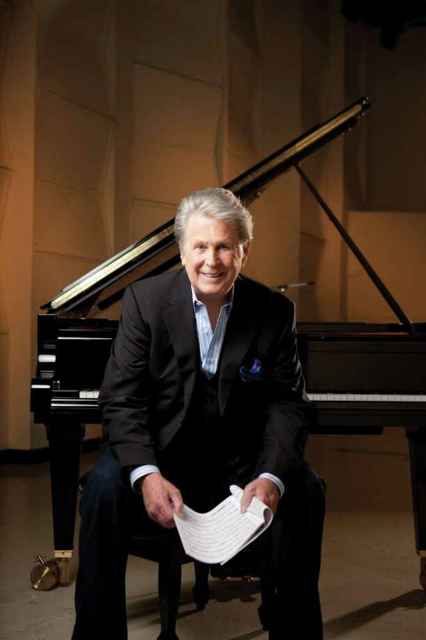 Brian Wilson, co-founder of The Beach Boys, will perform in concert at The Ridgefield Playhouse on Wednesday, June 8. Photo: Contributed Photo / The News-Times Contributed