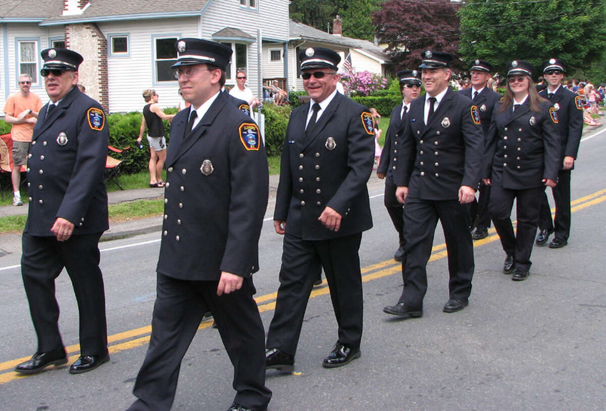 Were you Seen at the Bethlehem Memorial Day Parade?
