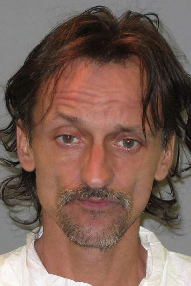 Richard Roszkowski, killer of Holly Flannery, her daughter Kylie Flannery, and Thomas Gaudet. Photo: Contributed Photo / Connecticut Post Contributed