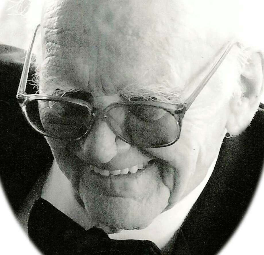 SPECTRUM/Robert Joseph Feeley, 92, a former longtime resident of New Milford, passed away at home in Georgia May 24, 2011 after a long-term illness.   Courtesy of the Feeley family Photo: Contributed Photo / The News-Times Contributed