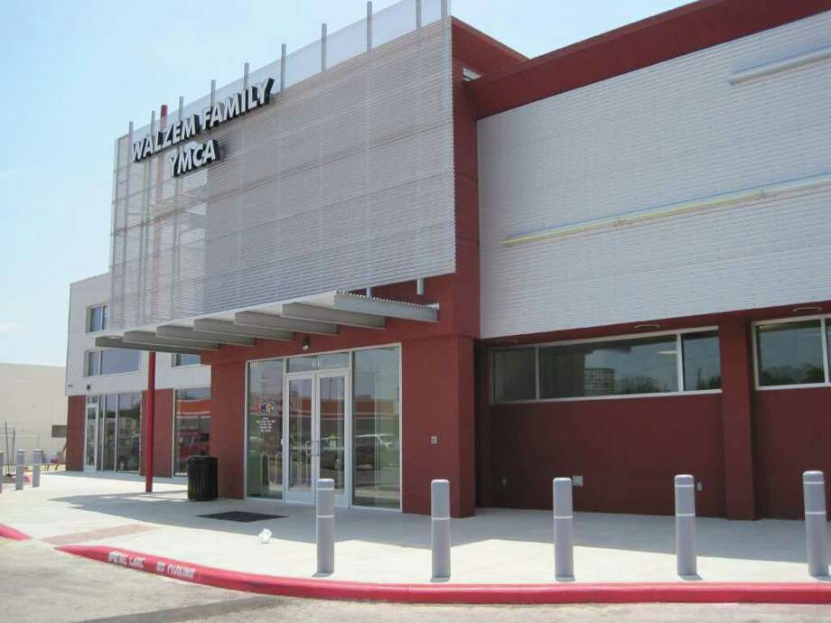 Walzem Family YMCA won a Commercial Construction honorable mention. Photo: Courtesy Of Build San Antonio Gr