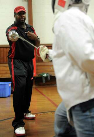 Fairfield Fencing Academy to advance to new home ...