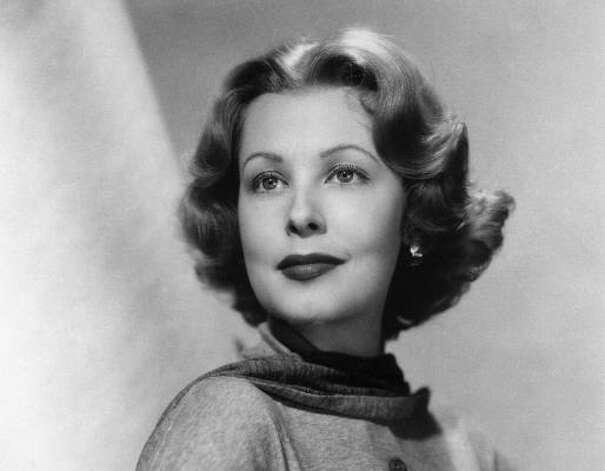 Arlene Dahl actress