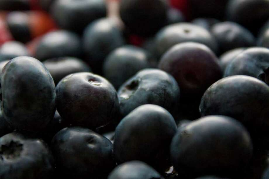 The Kountze Blueberry Festival will take place Saturday at the Big Thicket Trade Days Grounds, 980 North Pine St., Kountze.