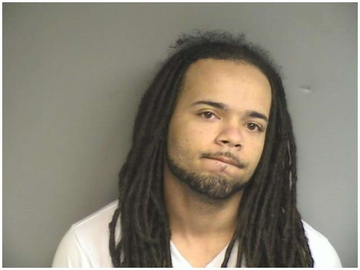Jonathan Catchings, 24, of 46 Durant St., Stamford, was arrested early Thursday morning for Friday's killing of Raymond Hayward.
