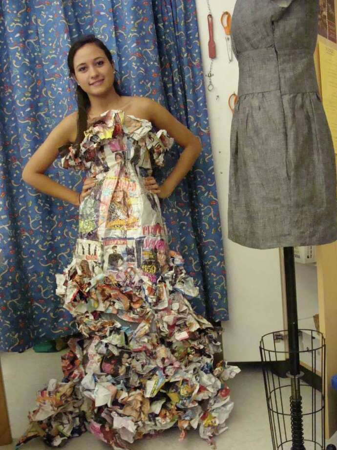 Warde fashion students to show off styles all their own - Fairfield ...