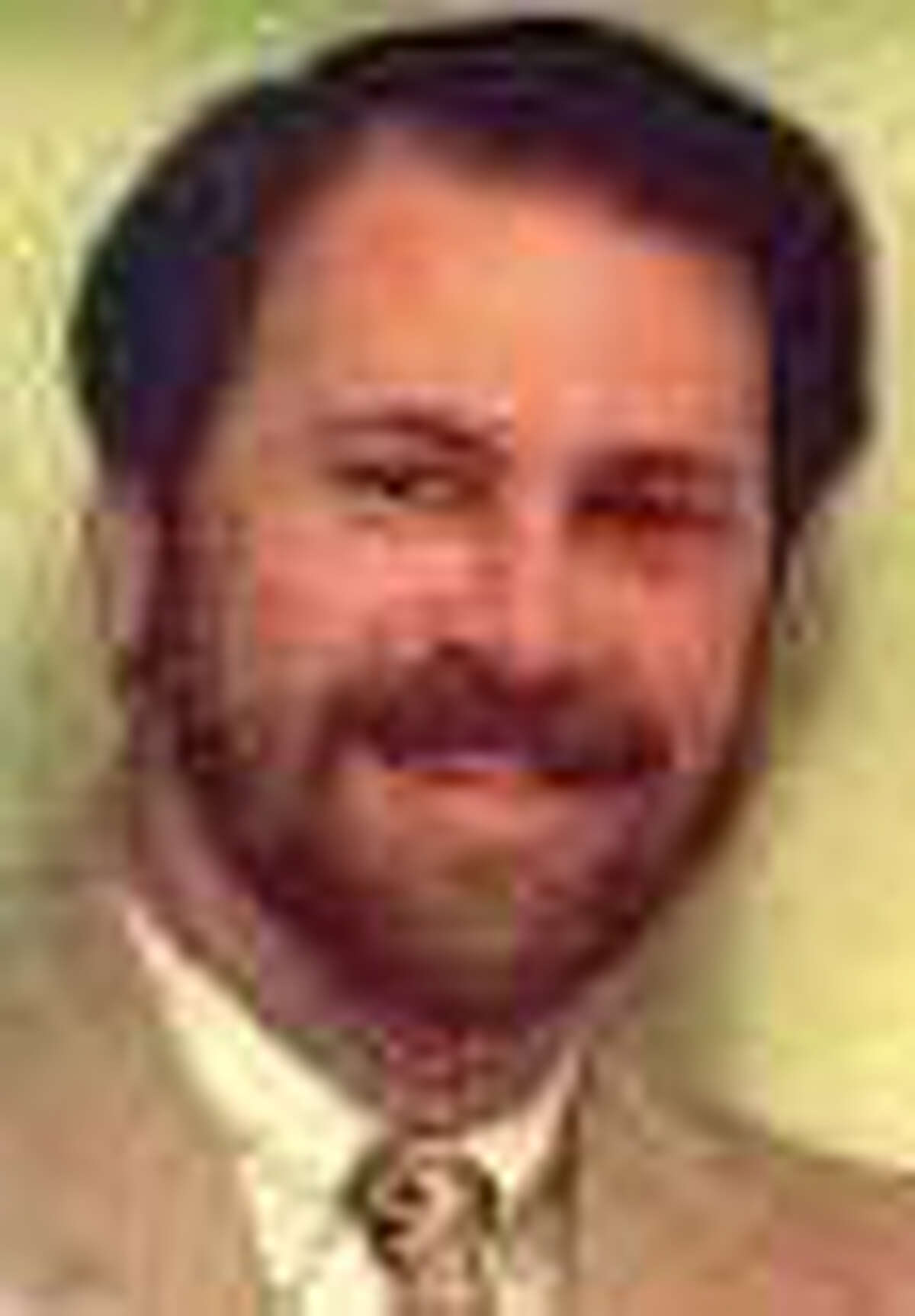 Dr. Richard Salwen