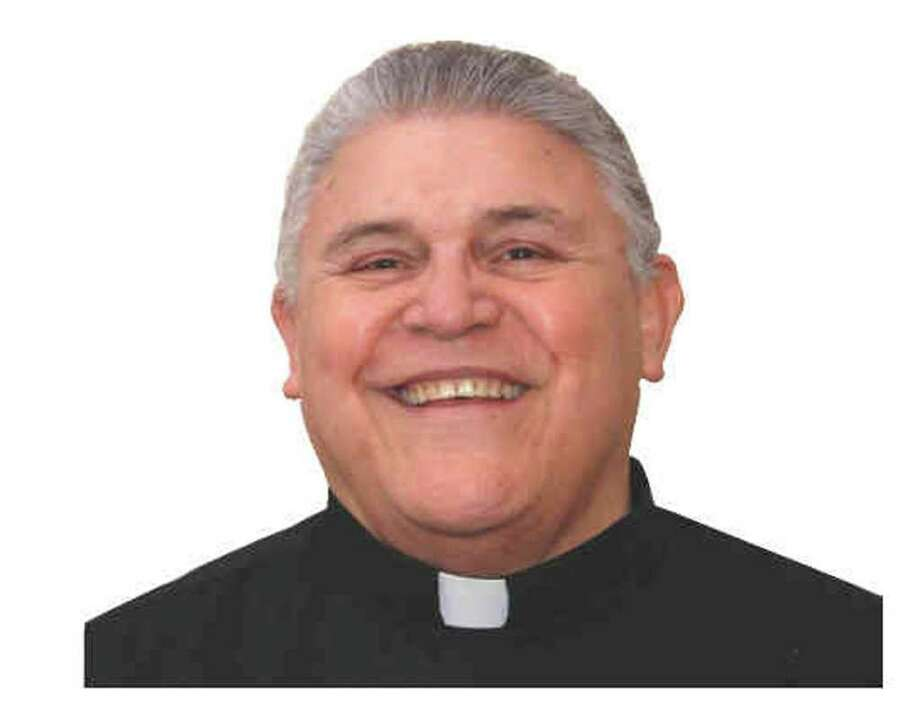 José Aguirre López: Monsignor taught at Oblate for 30-plus years. Photo: Courtesy Photo