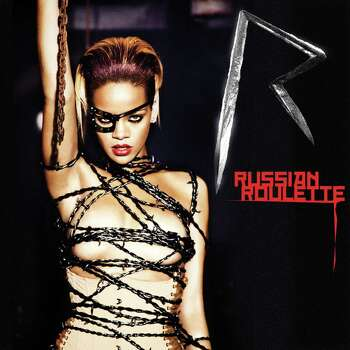 THE WAIT IS OVA! Rihanna's New Album, Rated R, Hits Monday, Nov. 23.  (PRNewsFoto/Island Def Jam Music Group) Photo: PR NEWSWIRE
