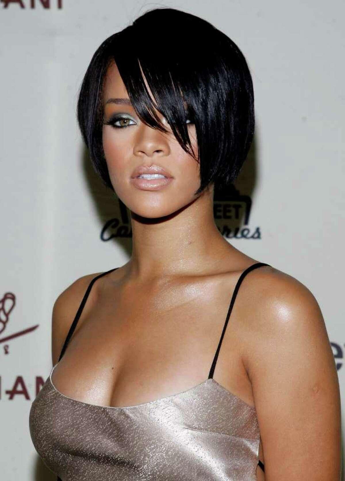 Rihanna Naked Dress, Rihanna Pasties, Rihanna Tom Ford Blog Post