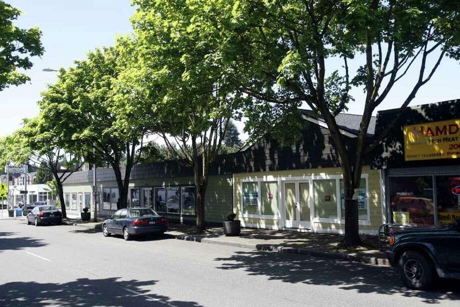 Photo taken June 3, 2011 Photo: Casey McNerthney/seattlepi.com