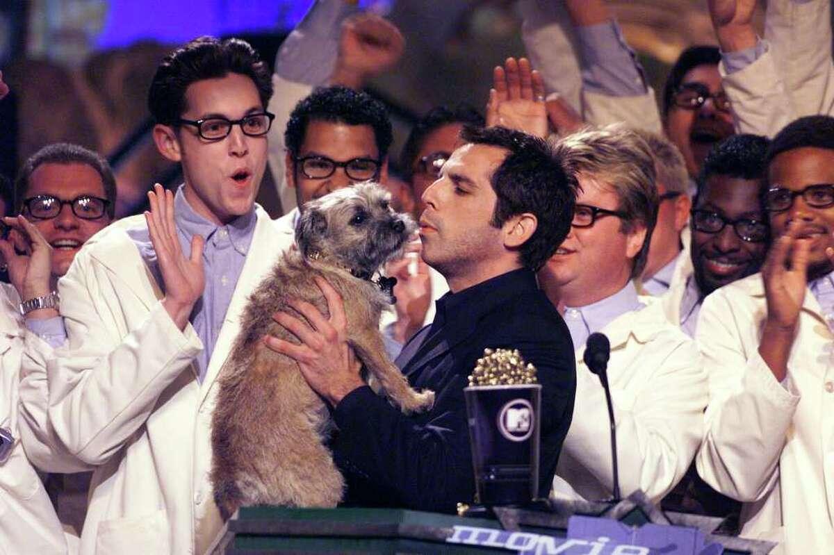 1999: Ben Stiller and