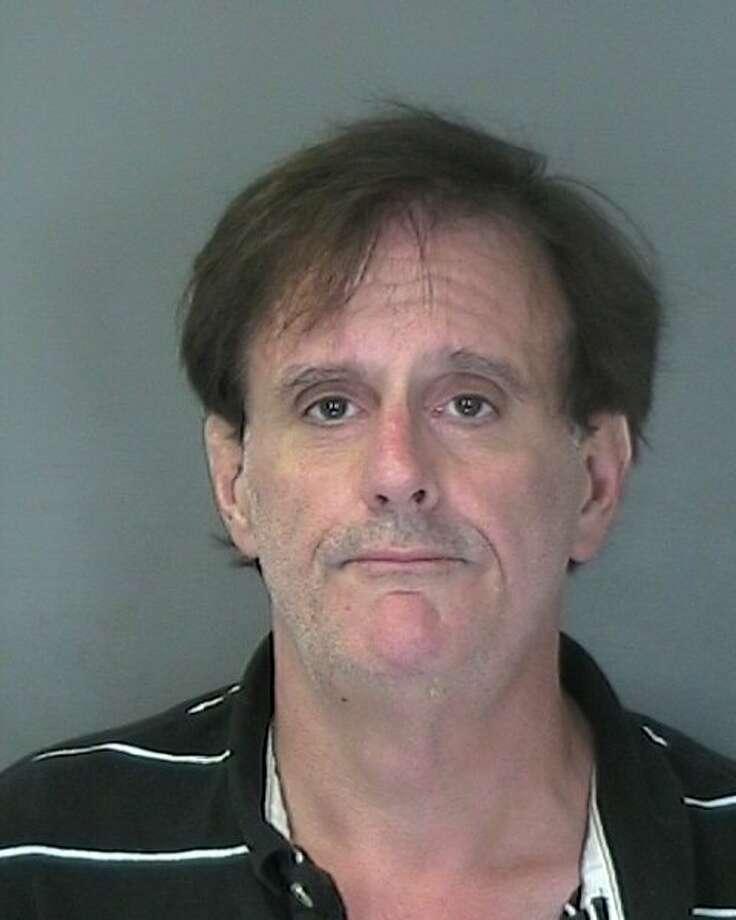 Joseph Mottolese (Warren County sheriff's department photo)