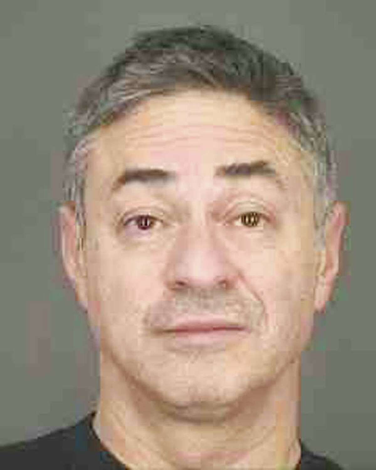 Clifford Berken, of Stamford. Photo courtesy of the Westchester District Attorney's office