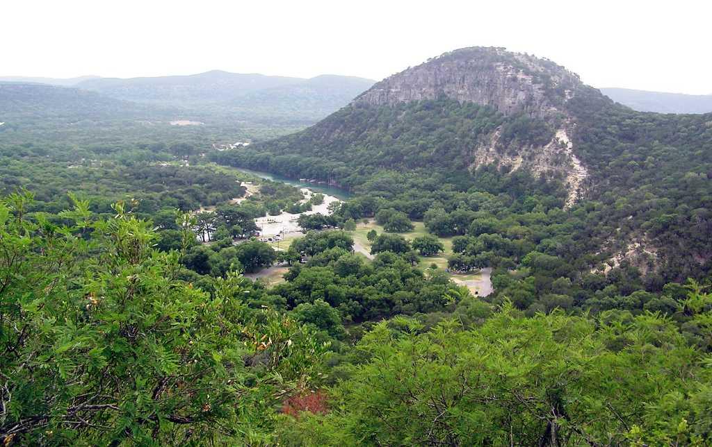 Garner State Park Celebrates 70th Anniversary San
