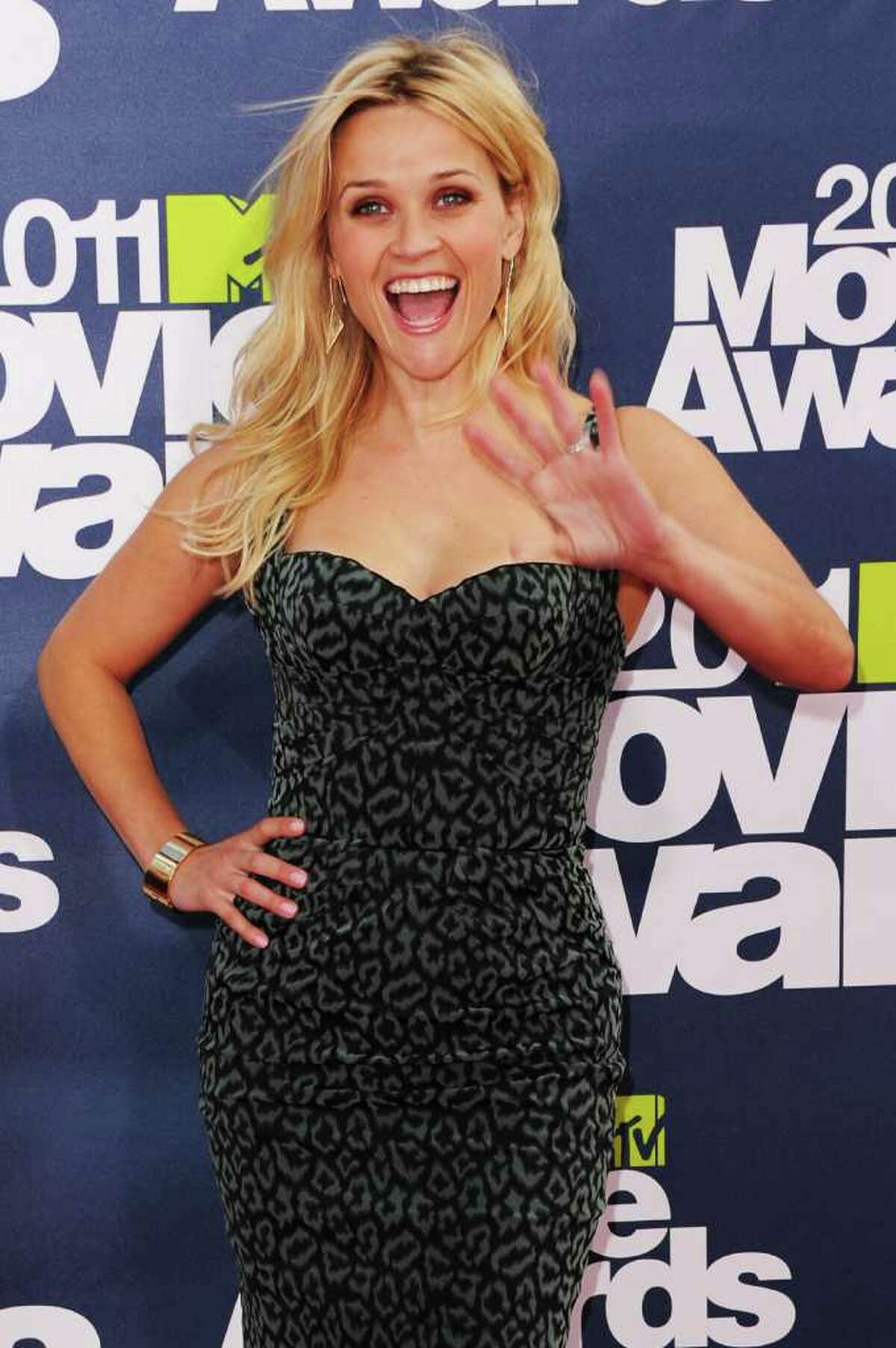 Best Dressed: Actress Reese Witherspoon
