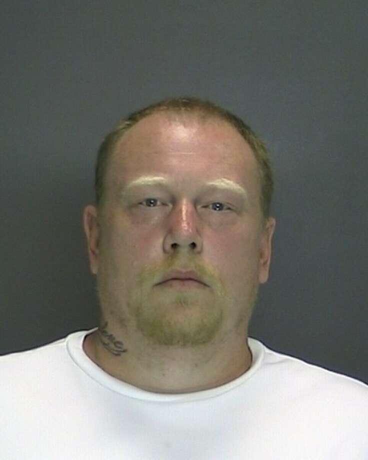 George Mott (Troy Police Department)