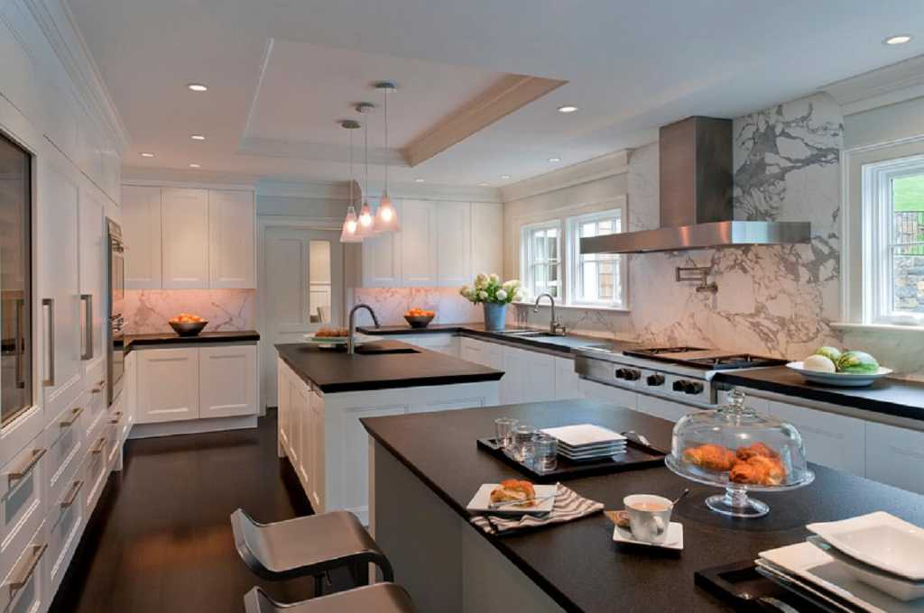Deane Receives 2011 Innovation In Design Award For Kitchen New Canaan News