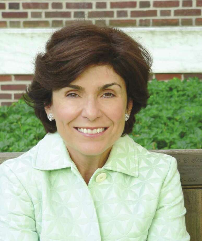Greenwich Board of Education member Marianna Ponns Cohen Photo: Contributed Photo, ST / Greenwich Citizen