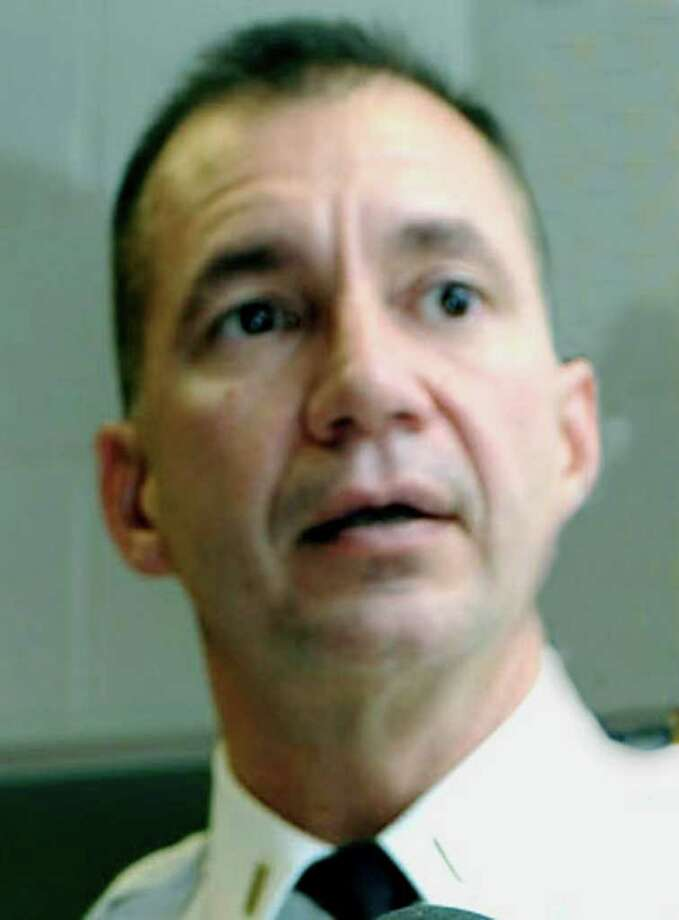 Fired cop to receive unemployment benefits - New Milford ...