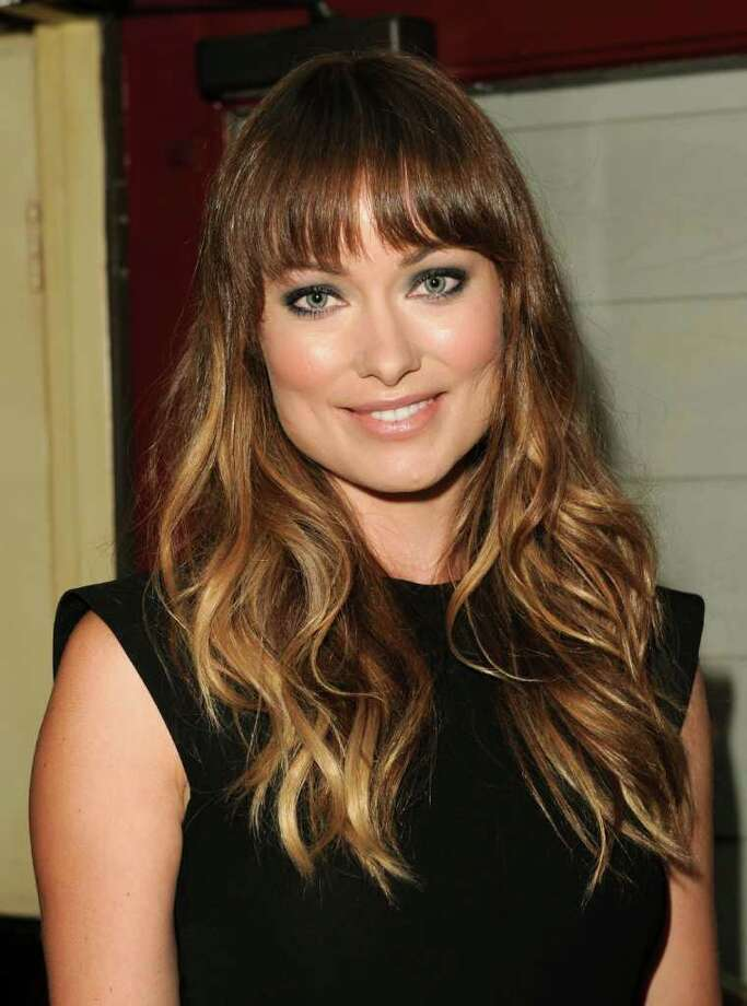 LOS ANGELES, CA - JUNE 06:  Actress Olivia Wilde attends the Details Magazine/ Ryan Reynolds Party held at Dominick's Restaurant on June 6, 2011 in Los Angeles, California. Photo: Jason Merritt, Getty Images For DETAILS Magazin / 2011 Getty Images