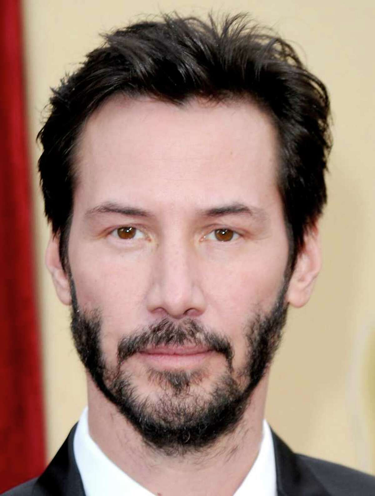 The seattlepi.com staff, having heard Rotten Tomatoes data on the worst-ever actor and actress, put together a larger list of 40 -- not THE 40, but 40 -- worst actors and actresses. To start off, here's an obvious one: Keanu Reeves.