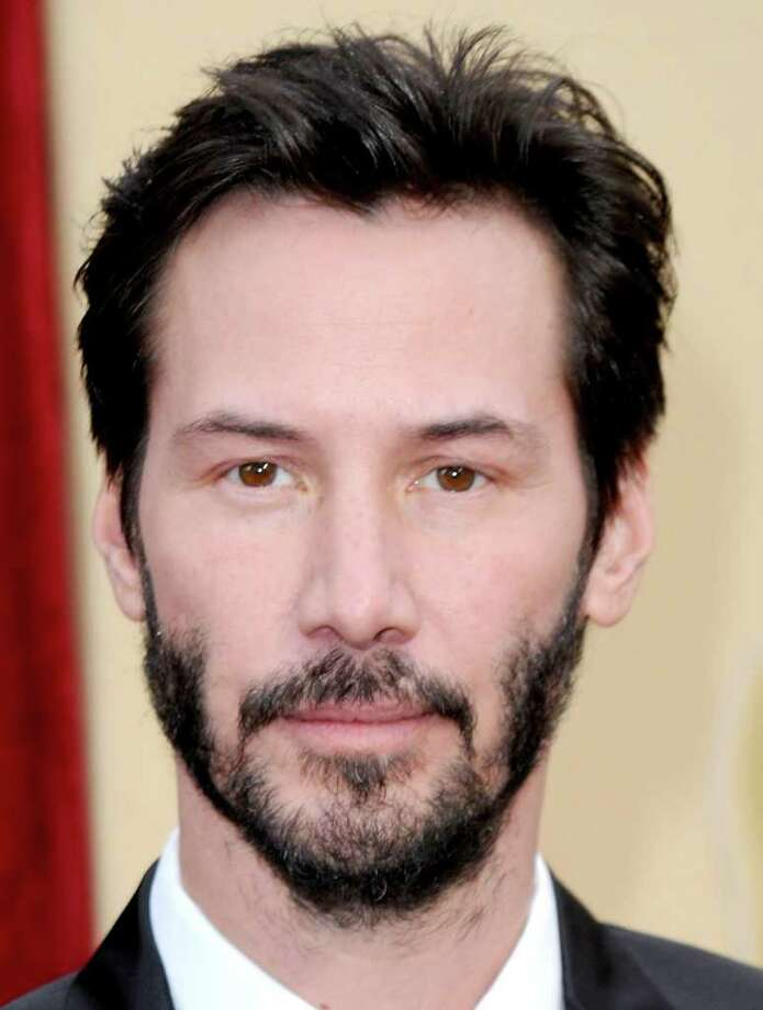 The seattlepi.com staff, having heard Rotten Tomatoes data on the worst-ever actor and actress, put together a larger list of 40 -- not THE 40, but 40 -- worst actors and actresses. To start off, here's an obvious one: Keanu Reeves. Photo: Jason Merritt, Getty Images / 2010 Getty Images