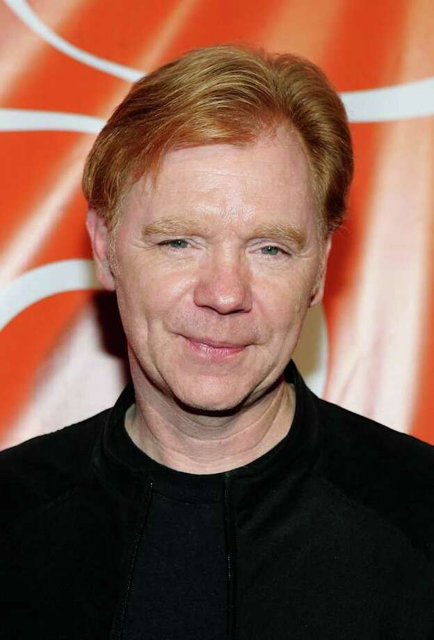 David Caruso Photo: Frazer Harrison, Getty Images / 2006 Getty Images