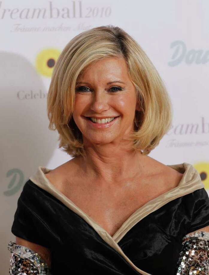 Olivia Newton-John Photo: Sean Gallup, Getty Images / 2010 Getty Images
