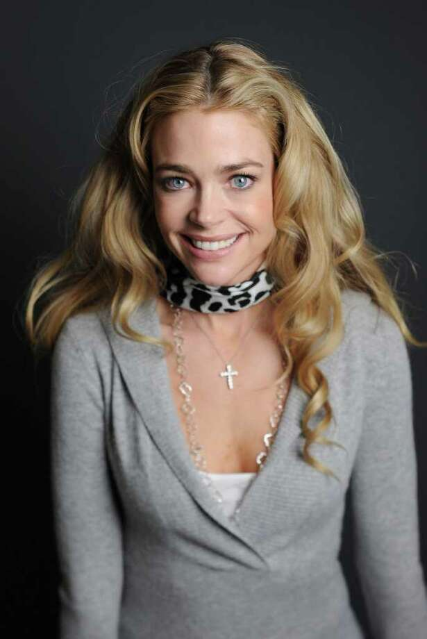 Denise Richards Photo: Larry Busacca, Getty Images / 2009 Getty Images