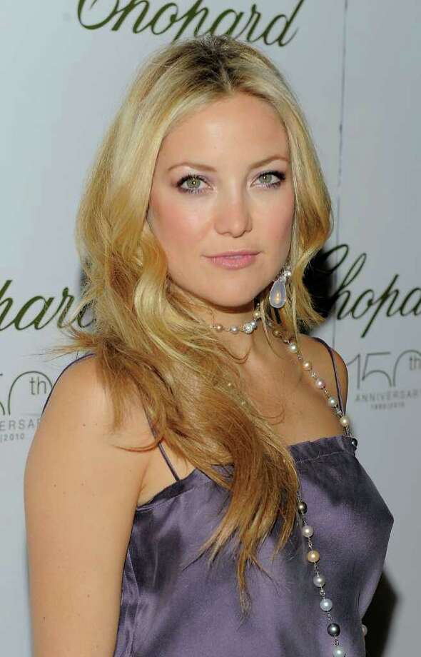 Kate Hudson Photo: Jemal Countess, Getty Images / 2010 Getty Images