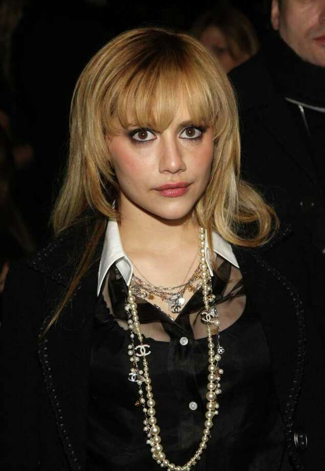 Brittany Murphy Photo: Stephen Lovekin, Getty Images For IMG / 2008 Getty Images
