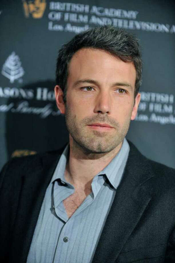 Ben Affleck Photo: Toby Canham, Getty Images / 2011 Getty Images
