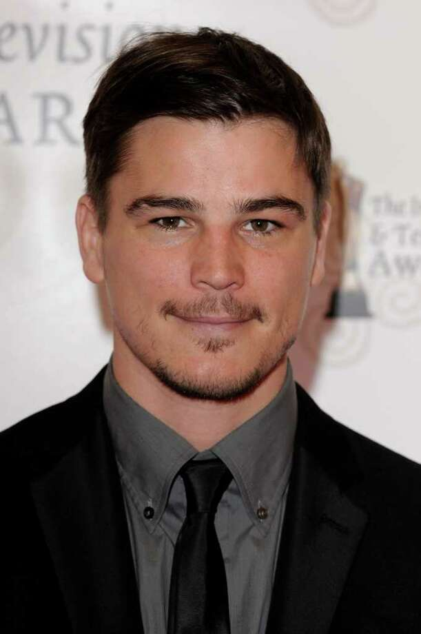 Josh Hartnett Photo: Eamonn McCormack, Getty Images / 2010 Getty Images