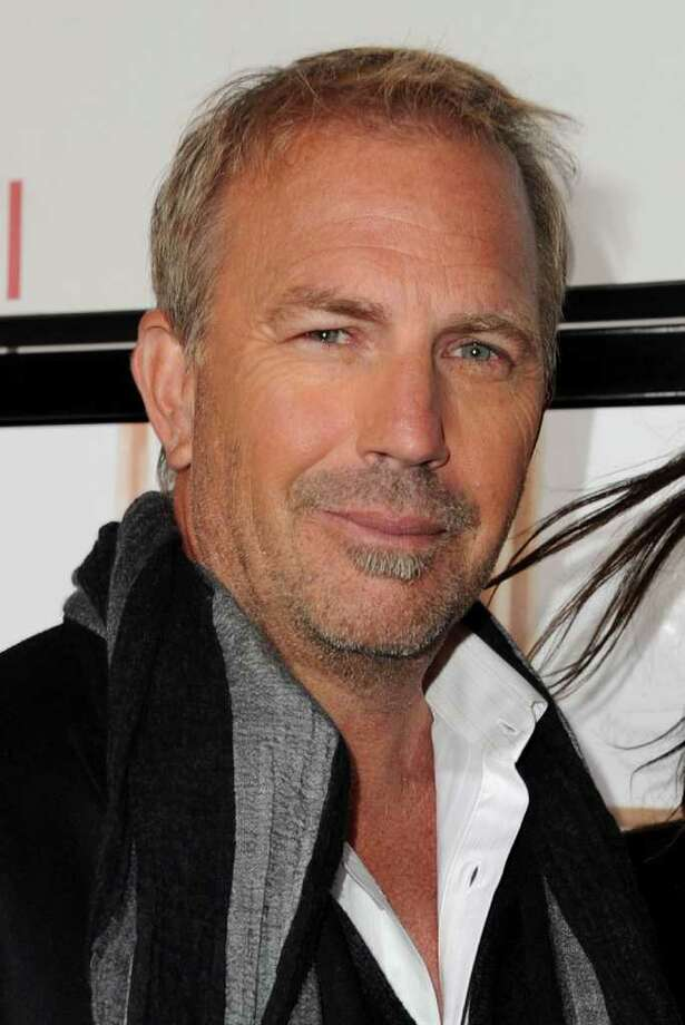 Kevin Costner Photo: Alberto E. Rodriguez, Getty Images For AFI / 2010 Getty Images