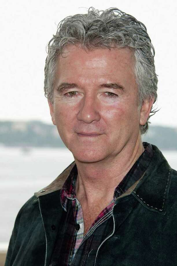 Patrick Duffy Photo: Francois Durand, Getty Images / 2011 Getty Images