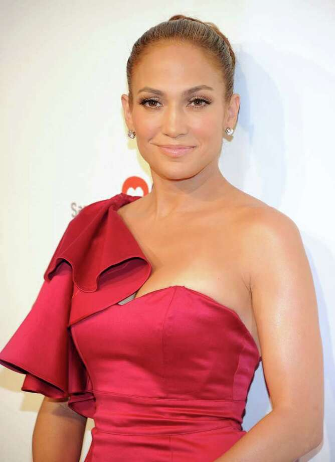 Jennifer Lopez Photo: Jason Kempin, Getty Images / 2011 Getty Images