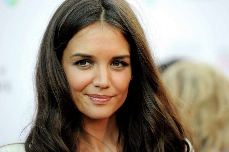 Katie Holmes Photo: Kevin Winter, Getty Images / 2011 Getty Images