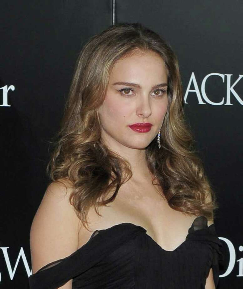 Portman attends the New York Premiere of 'Black Swan' at Ziegfeld Theatre on November 30, 2010 in New York City. Photo: Michael Loccisano, Getty Images / 2010 Getty Images