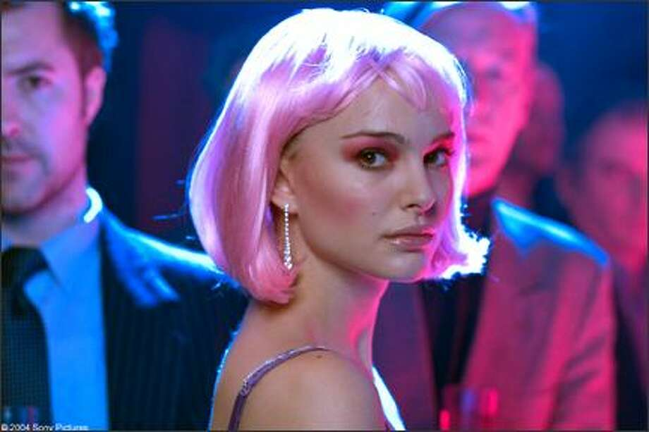 Portman in 2004's 'Closer.' Photo: Studio